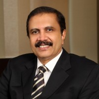 Dr. Azad Moopen, MD Founder Chairman & Managing Director Aster DM Healthcare